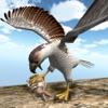 Real American Falcon Wild Sim