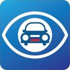 Где машина? - Найти где ваш автомобиль припаркован. Автоматически найти путь назад с использованием искусственного интеллекта icon