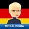 Learn to Speak German With MosaLingua