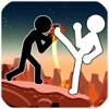 Stick Finger: Game Fun Punch