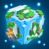 Planet of Cubes : Multi Craft