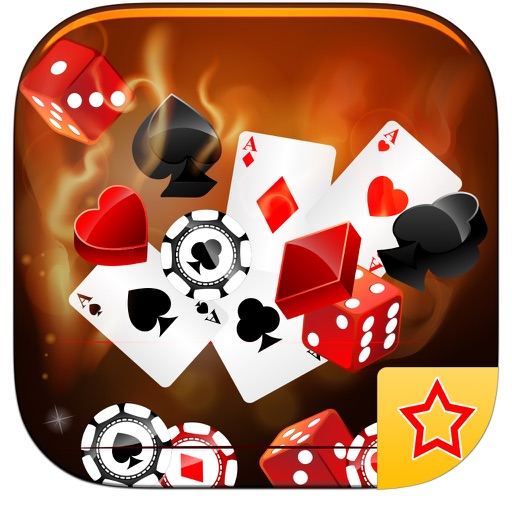 Football Super Star Poker - Win In The Texas Casino Playing The Vip World With A Fresh Deck PREMIUM by Golden Goose Production iOS App