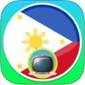 Philippines TV icon