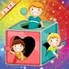 Formas y colores para niños : ayude a su hijo a desarrollar habilidades motoras finas ! Juegos de rompecabezas educativos - GRATIS