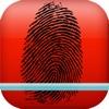 Fingerabdruck Lügendetektor