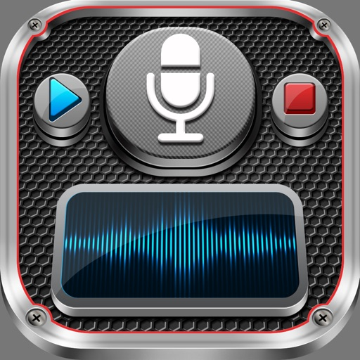 Voice Changer Master – Change Your Voice With Female, Robot Or Helium Sound Effects iOS App