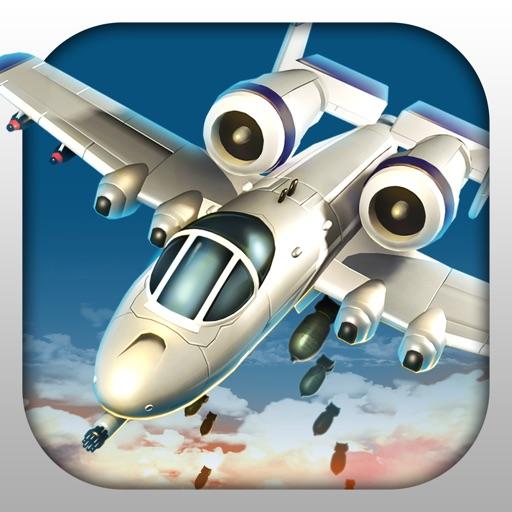 Airforce Strike iOS App