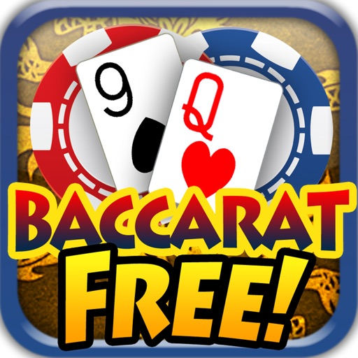 Baccarat Free iOS App