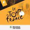 SBS Tour de France Skoda Tour Tracker 2016