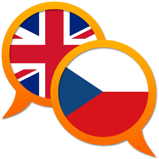 Czech English dictionary Mac OS X