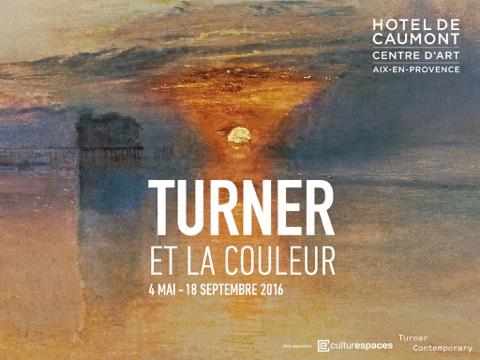 Screenshot #4 pour Turner et la couleur HD