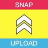 Uploader for Snapchat - Upload Photos & Videos form Camera Roll and Get More Friends View Story for Free