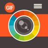 Gif Me! Camera - Animated Gif & Moving Pictures Appar för iPhone / iPad