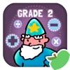 Crazy Maths Adventure - Age 7-8 Grade 2
