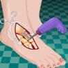 Soccer Star Foot Surgery & Foot Spa Salon anatomy of foot