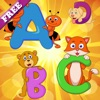 英文字母為幼兒和孩子們的記憶遊戲:學習英語!遊戲的記憶 - 兒童遊戲 - 免費的應用程序