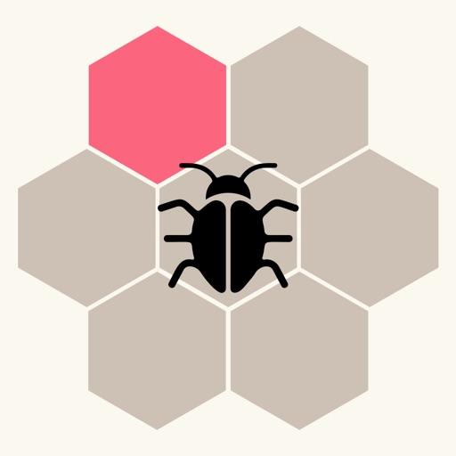 Bust Bug iOS App