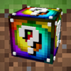 The Best Top Apps :) -- Awesome Cool Free Funny and/or Social Apps, Emojis, Games, Memes, Movies, Music, Photos, Pics, Selfies, Snaps, Texts, also Videos for your Family, Followers, and Friends to Enjoy/Track/Watch Favorites With! - Lucky Block Instant Structures Mod Guide for Minecraft PC Edition  artwork