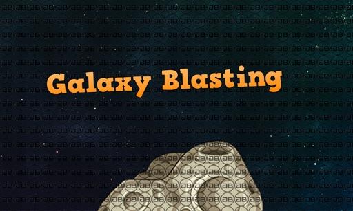 Galaxy Blasting