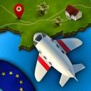 GeoFlug Europa - Schnell, einfach und Spaß Geographie Quiz für ...