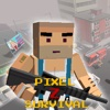 Pixel Z Survival - Zombie Hunting Game