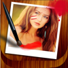 Doodle On Pictures Editor – Draw Scribble & Create Art Over Image.s With Your Finger
