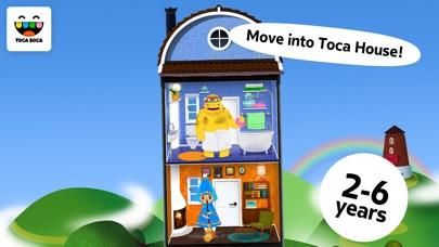 Screenshot #6 for Toca House