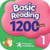 Basic Reading 1200 Key Words 1