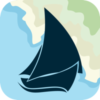 iNavX – Sailing, Boating and Marine Navigation & Chartplotter, with NOAA Charts