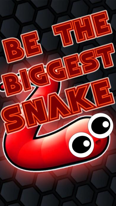 アナコンダ蛇 I O 戦争 - 巨大なくねくねヘビ ゲームのスクリーンショット5