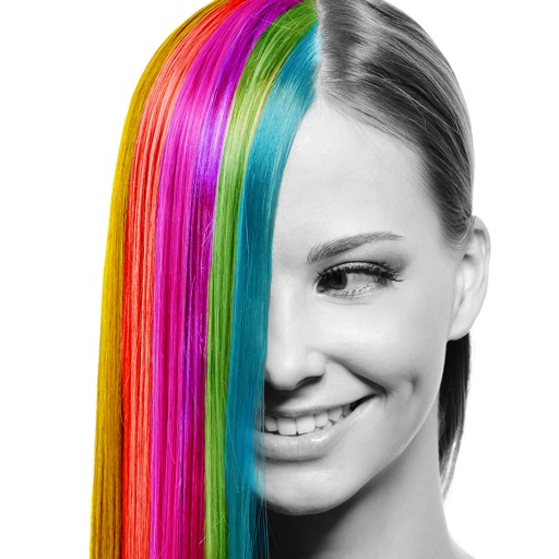 Hair Color Style Changer  Hair Recolor Effects Salon By Rezoan Shuvro