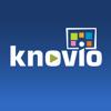 Knovio Mobile: Instant Multimedia Content