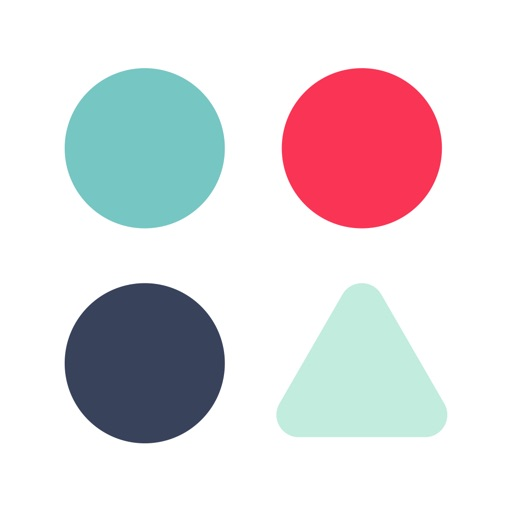 Download Dots & Co free for iPhone, iPod and iPad