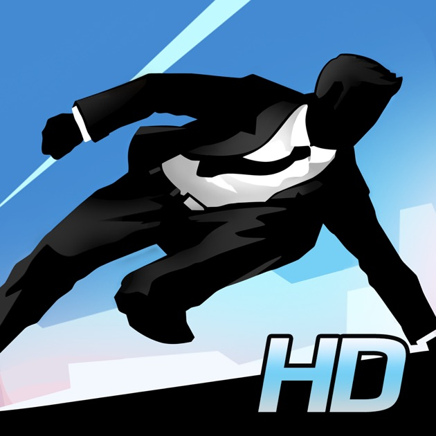 Vector HD on the App Store