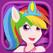 My Pony Mermaid Dress-Up - Little Princess Equestria Girls Creator Games