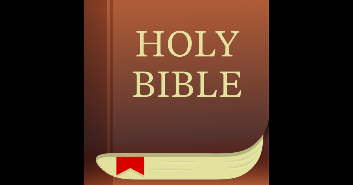 The Holy Bible King James Version - Free download