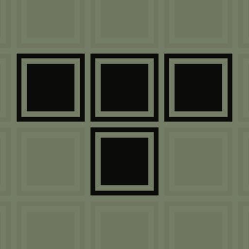 Classic Block: platform mind puzzle free games iOS App