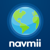 Navmii GPS Indonesia: Navigation, Maps (Navfree GPS)