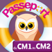 Passeport du CM1 au CM2 : le voyage dans le temps