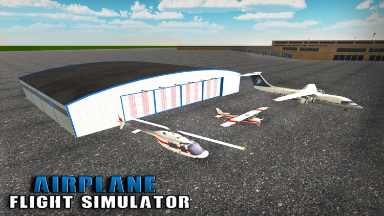 avion simulator 2017
