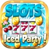 ``````` 2016 ``````` - An Iced Party Las Vegas Casino - FREE Las Vegas SLOTS Game