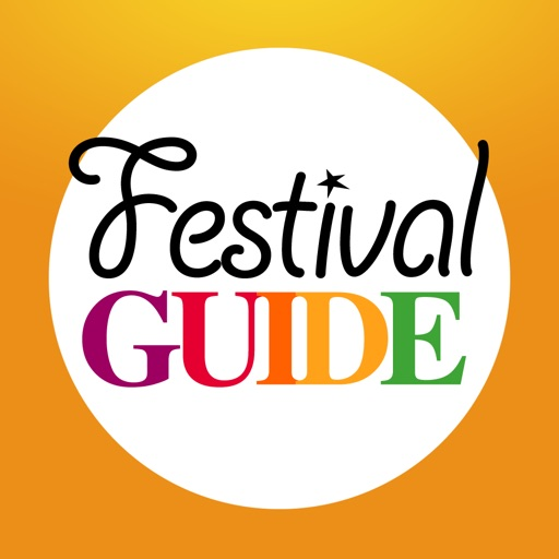 Church Times Festival Guide