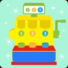 Toddler Cash Register - My first toy cash register ablutions register php