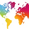 Free World Geography App: GeoKids World - Game for Kids