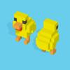 Crossy Chicken Endless Arcade