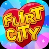 Flirt City.Dress up and date like Hollywood celebrity!