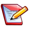 Dual WordPad (Paid) Applications pour iPhone / iPad