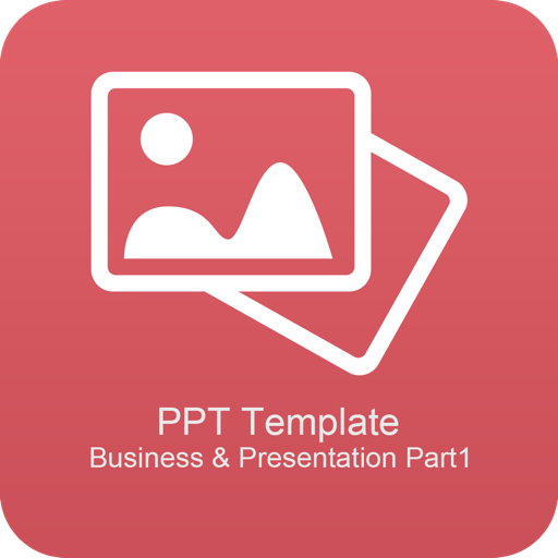 PPT Template (Business & Presentation Part1) Pack1