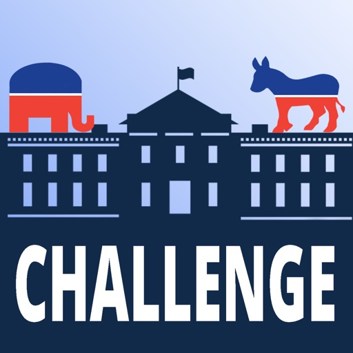 Presidential Elections Challenge iOS App