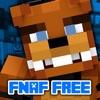 FNAF Skins For Minecraft PE (Pocket Edition) Free